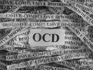 A term of Obsessive compulsive disorder