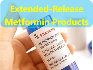 Extended-Release Metformin Hydro products image
