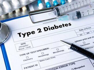 The survey of Type 2 Diabetes.